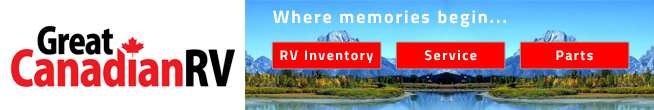 Great Canadian RV - Where memories begin...