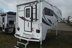 Used Truck Campers For Sale In Canada 1 8 Of 8 Rvs